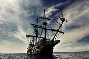 Hajónapló 128. nap: Utolsó méterek