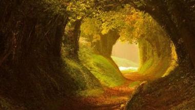 Hobbitok, tündérek