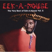 Eek-A-Mouse - I Love Weed