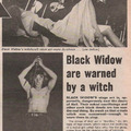 Black Widow - Come To The Sabbat