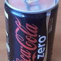 Coca Cola Zero 150ml és linkajánló