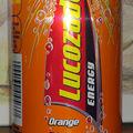 Lucozade Orange [updated]