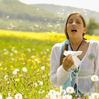 Hogyan jönnek létre az allergiás reakciók?
