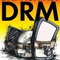 Villámposzt: ma van a DRM ellenes világnap!