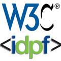 Epub4? - Az IDPF beolvadása a W3C-be