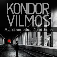 Introverziók: szeretem Kondor Vilmost