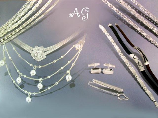 Hányféle ezüst létezik? 925-ös ezüst, sterling ezüst, tibeti ezüst?