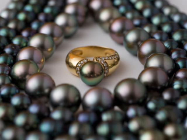 4000 éves gyönyörűség - A gyöngy