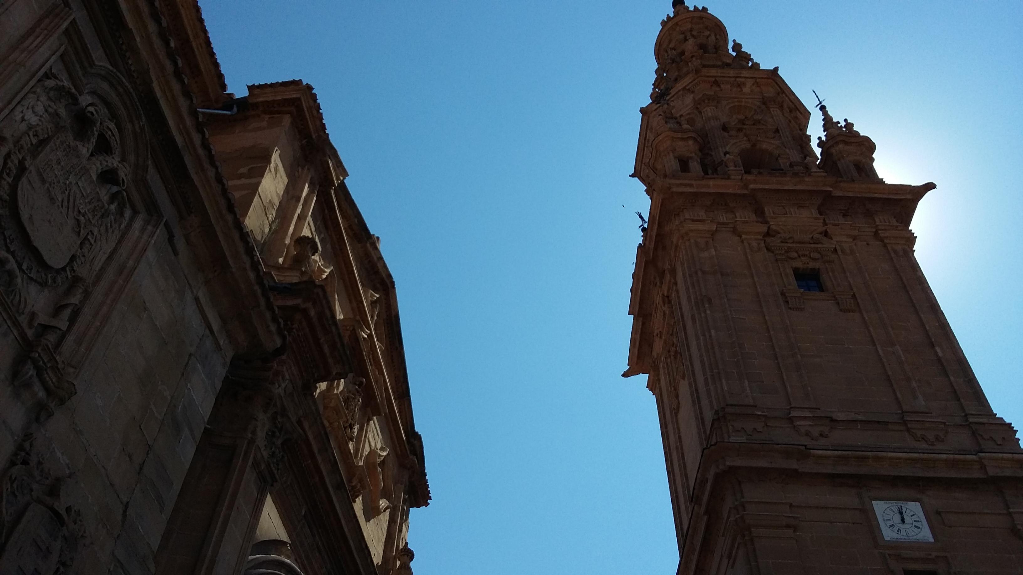 Catedral de Santa Domingo de la Calzada
