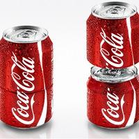 Elegem van a Coca-Colából