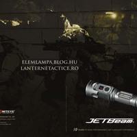 Jetbeam katalógus 2013