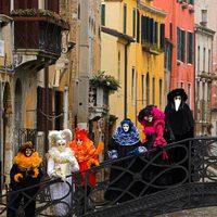 A legjobb európai karneválok