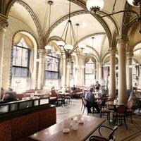 Európa legszebb kávéházai
