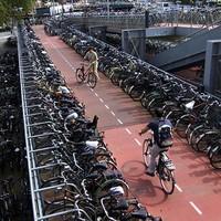 A legjobb európai városok bringázáshoz