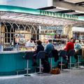 Öt különleges európai reptér