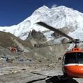 Helikopterrel a világ tetejére
