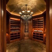 Luxus borospincék ínyenceknek