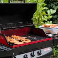 Hogyan válasszunk kerti grillt?
