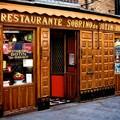 A világ legrégebbi étterme