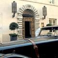 Egy palazzo lett az év luxushotelje
