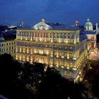 Legendás szállodák: a Hotel Imperial Vienna