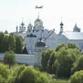 Kincsek Moszkva környékén – Arany Gyűrű