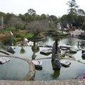 Thaiföld, Millió Éves Kövek Parkja (The Million Years Stone Park)
