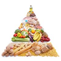 Az egészséges étkezés alapkövei - Tápanyagok
