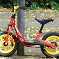 Közlekedés gyermekkorban