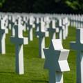 5100 amerikai katona, akik értünk haltak meg