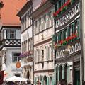 Magyar lovas Bambergben