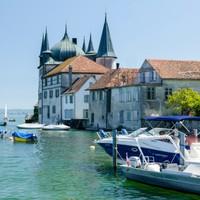 Öt ok, amiért érdemes a Bodeni-tónál nyaralnod