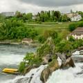 Svájctól Svájcig a Rajnán