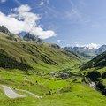 Ilyen volt Svájc ezen a nyáron