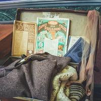 Kis bőrönddel filmes helyszínek nyomában