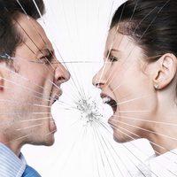 Vita, veszekedés, konfliktus