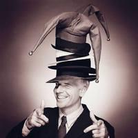 Hordjunk kalapot!