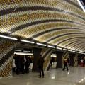 Változik az M4-es metró ajtónyitása
