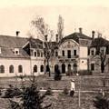 Somssich-Kastély és Somssich Kápolna