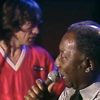 Muddy Waters + Rolling Stones = fergeteges bluesbuli