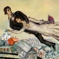 Chagall-passio