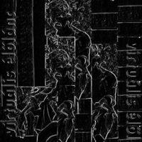 Internetes élőlánc József Attila szobra körül