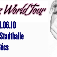 Miley Cyrus: Bangerz Tour - Koncert Bécsben