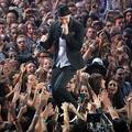 Élő: Justin Timberlake - Medley (VMA 2013)