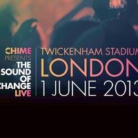 Emlékeztető: Holnap Sound of Change Live koncert