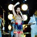 Élő: Katy Perry - Roar (VMA 2013)