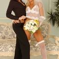 Sandy and Sandra