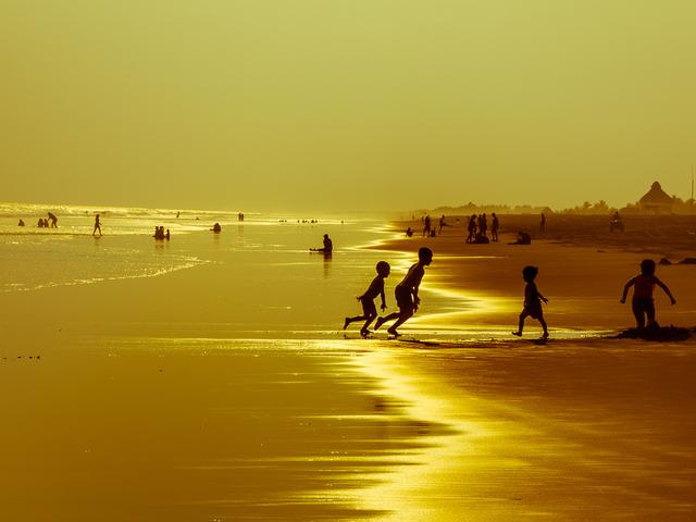 Puerto o Playa ? - Mi így strandolunk Latin-Amerikában