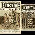 """""""Détective"""":egy legendás bűnügyi magazin története"""
