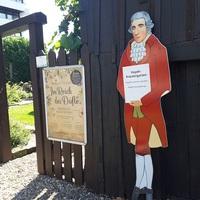 Joseph Haydn fűszerkertje